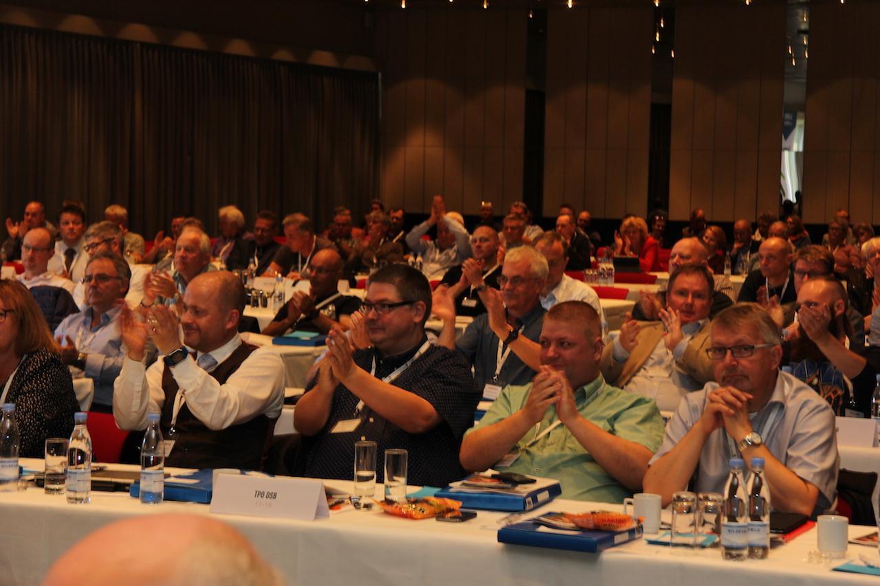 dansk-jernbaneforbund-kongress