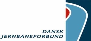 dansk-jernbaneforbund-logo