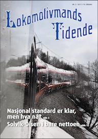 Lokomotivmands Tidende nr. 02-2017
